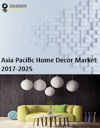 Asia Pacific Home Décor Market Industry Ysis Size Trends Share Demand Growth Drivers Outlook Forecast 2017 2025