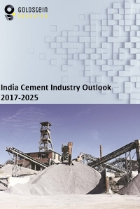 India Cement Market Report 2017-2025: Industry Analysis, & Trends