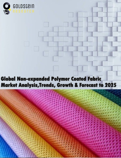 Global Non-Expanded Polymer Coated Fabrics Market Analysis