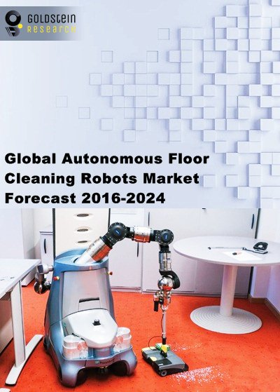 Autonomous Floor Cleaning Robots Market Research Report, Size, Share