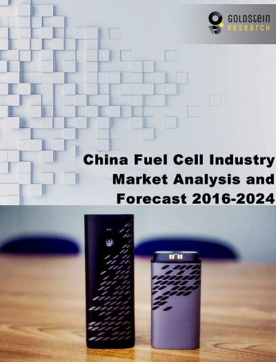 China Fuel Cell Market: Statistics, Trends, Dynamics, & Key players