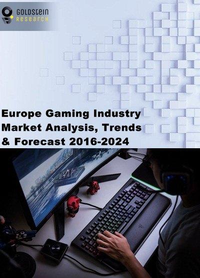 Europe Games Market Research Report Analysis | Trends, Segmentation
