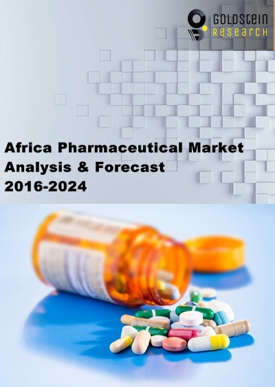 African Pharmaceutical Market - Industry Analysis, Size