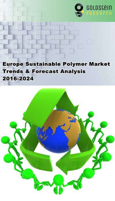 Europe Sustainable Polymers Market Size & Trends Analysis