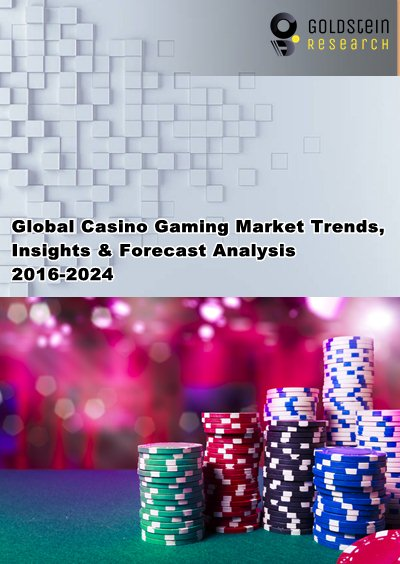 Gaming Industry - Research Report, Insights, Outlook, Forecast
