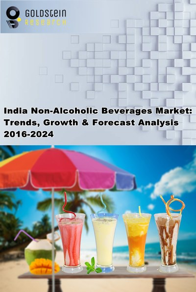 India Packaged Non-Alcoholic Beverages Market Analysis Report 2016