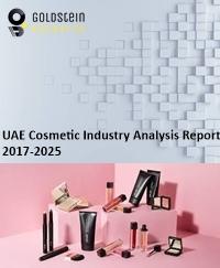 UAE Cosmetics Market Size - Industry Analysis, Outlook & Forecast 2025