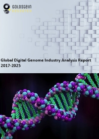 Digital Genome Market Size: Industry Analysis Report 2017-2025
