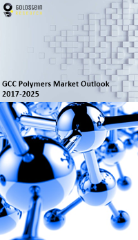 GCC Polymers Industry Analysis, Size, Trends Forecasts 2017-2025