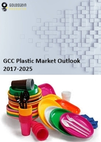 Plastics Market in GCC: Industry Analysis, Trends & Forecast