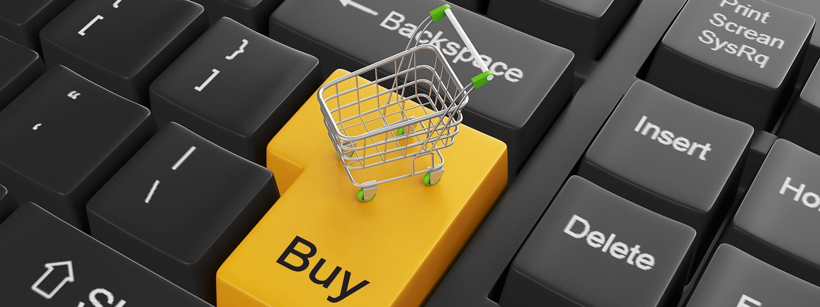 E-commerce Seasonality: Sales without Borders