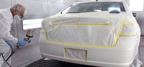 North America Automotive Paints And Coatings Market  To Surpass 7 Billion By 2024