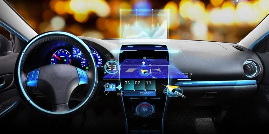 Automotive Telematics Technology- Making Machines A Helping Hand