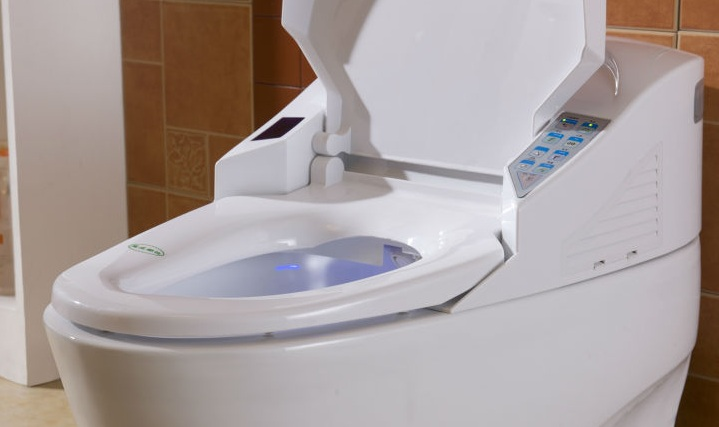Global Smart Toilets Market To Grow At CAGR Of 13%: Hospitality Sector To Lead The Market