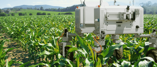 Inadequate Connectivity Infrastructure Is Hindering The Growth Of IOT In Agriculture Market
