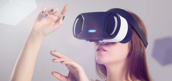 Healthcare Industry: The Next Frontier Of Virtual Reality (VR) Market