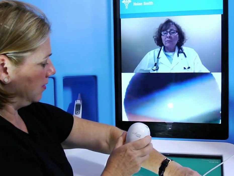 Connected Healthcare: High Touch Digital Care