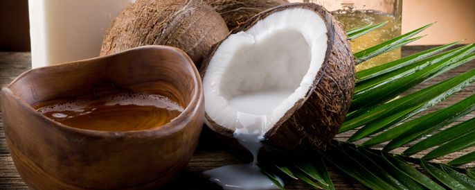 Virgin Coconut Oil Market: Asia-Pacific Region To Project Promising Growth