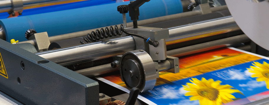 Inkjet Printing: Innovative Printing Technology In Commercial Printing Machine Market