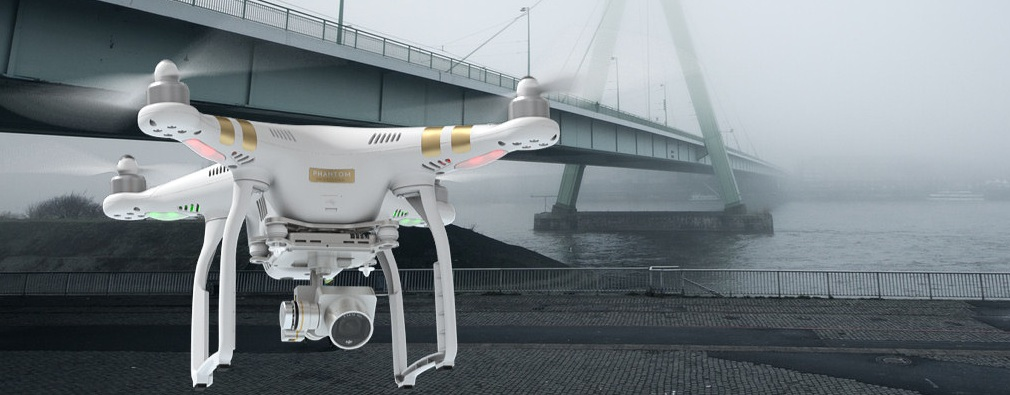 Drone Services Market: Helping Industries To Achieve Delivery Excellence