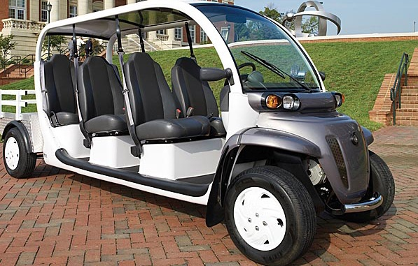 Electric Passenger Vehicles: A Step Towards Green Revolution