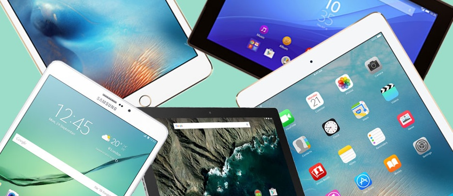 India Tablets Pcs Market: Positively Impacting Education And Learning System Through Technology