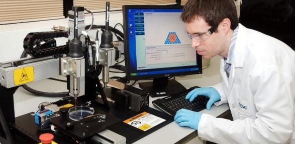 3D Bio-Printing Market: Future Of Organ Implants