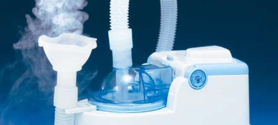 Ultrasonic Nebulizer: Drug Delivery Technology