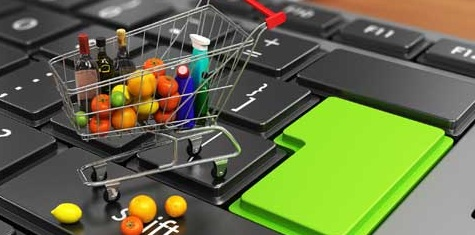 Online Grocery: New Generation Grocery Shopping