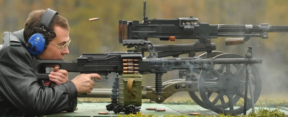 Russia Arms Market: Shifting Landscape Of Arms Sales