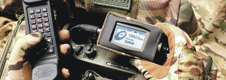 Radio-Frequency Network: Emerging Technology In Military Communication Market