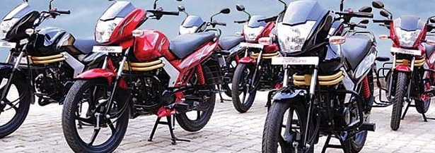 Two Wheeler Manufacturers Eye On Africa Two Wheelers Market