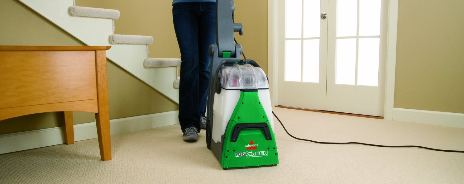Industrial & Commercial Sectors: Boosting Demand For Energy Efficient Cleaning Machines
