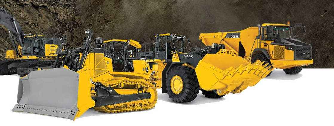 Construction Equipment Market: Steep Rise In Demand