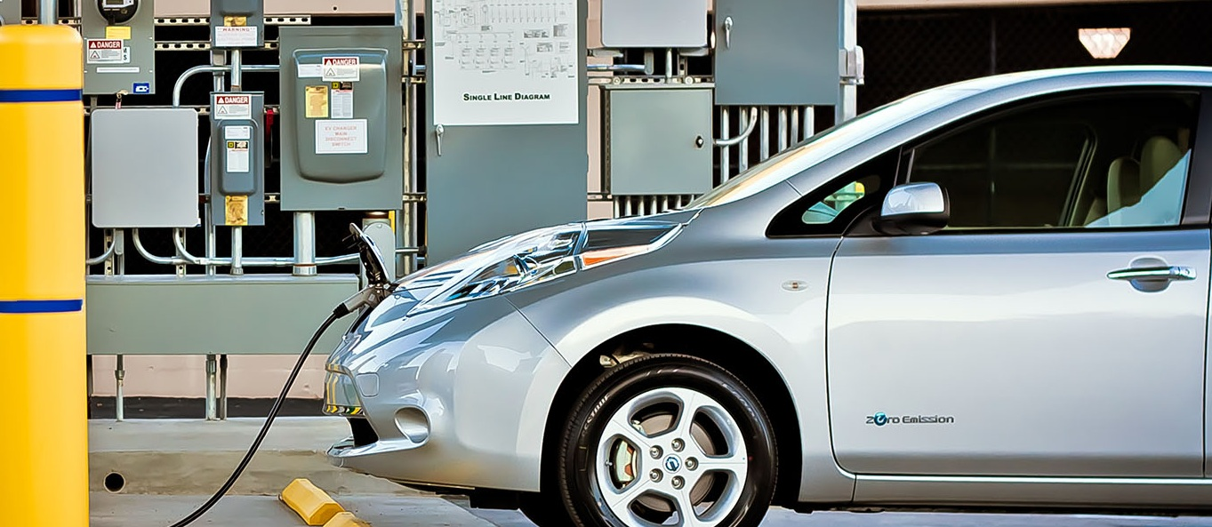 Up-Surging Electric Vehicles Market: Fabricating Clean Energy Economy