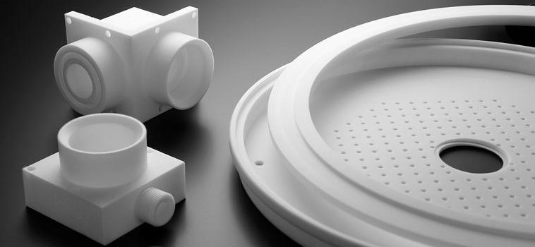 Engineering Plastic: High-Performance Engineering Solution