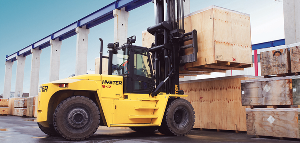 Automated Guided Forklifts: Revolution In Cargo Handling Equipment Industry