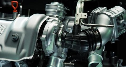 Europe Accounts For Largest Automotive Turbocharger Market Share