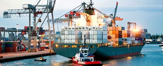 Cargo Handling Equipment Market Anticipated To Reach USD 89.4 Billion By 2024
