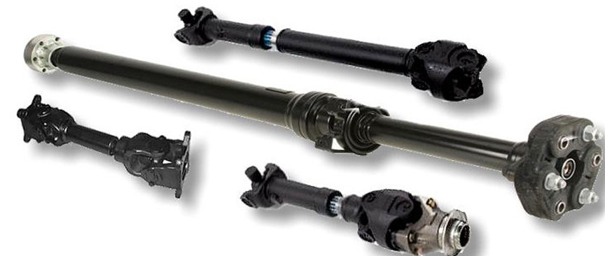 Rising Sales Of Vehicles Driving Growth Of Driveshaft Market