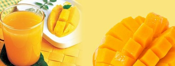 Go Mango In All The Season