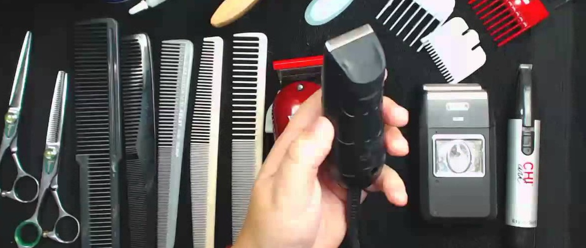 Luxury For Hairs: Hair Styling Equipments
