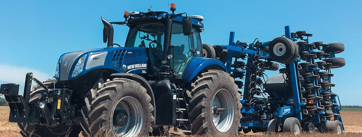 Global Agricultural Tractors Sale Witnessed Continuous Slump From Three Consecutive Years