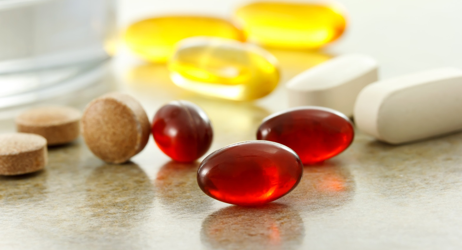 Enormous Opportunities For Nutraceutical Key Players: Global Nutraceuticals Market