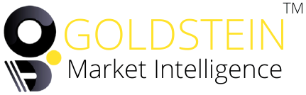 Goldstein Market Intelligence logo
